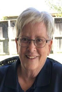 Susie Waugh