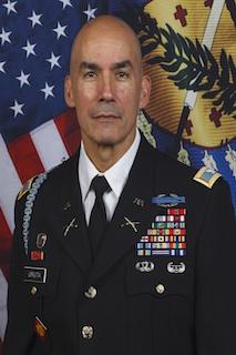 Col. Mike Urrutia